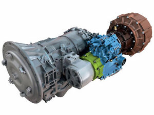 used transmission for all car