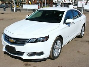 2016 Chevrolet Impala 2LT V6 GREAT OPTIONS FINANCE AVAILABLE