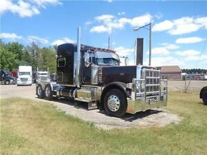 2015 PETERBILT 389 FULLY LOADED, FACTORY WARRANTY Kitchener / Waterloo Kitchener Area image 1