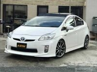 TOYOTA PRIUS //AND TOYOTA AURIS AND -/ HONDA INSIGHT// FOR RENT FROM £100 A WEEK.