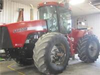 CIH STX330 Tractor