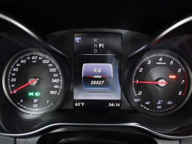Image 21 Voiture American used Mercedes-Benz C-Class 2017
