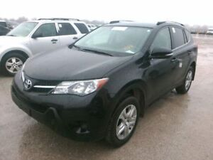 2014 Toyota RAV4 *** BAD CREDIT ACCEPTED ***