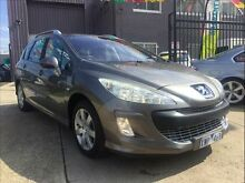 2008 Peugeot 308 TOURING XSE Touring XSE 6 Speed Automatic Wagon Brooklyn Brimbank Area Preview