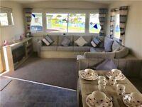Brand New 2018 Model Static Caravan For Sale on Skipsea Sands in East Yorkshire nr. Bridlington
