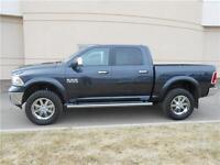 New! 2014 Ram 1500 Laramie Lifted ($316* Bi-Weekly)