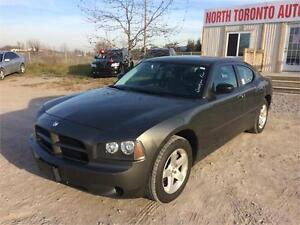 2009 DODGE CHARGER SE -VALID E TEST- AUTOMATIC - LOW KM