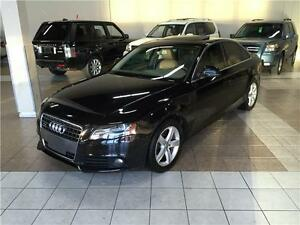 2009 Audi A4 QUATTRO*MOON*NO ACCIDENTS*PERFORMES LIKE NEW