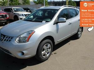 2011 Nissan Rogue S 4dr All-wheel Drive
