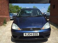 Ford Focus 1.8 TDCi LX 5dr BARGAIN FAMILY DIESEL