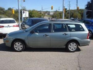 2006 Ford Focus SE ZXW *AUTOMATIC*