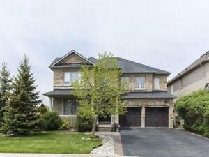 4 Bed, 4 Bathroom Detached House for RENT in Churchill Meadows