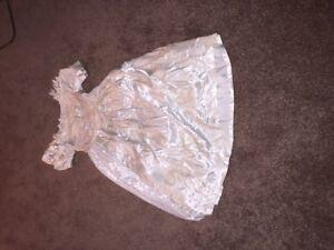flower girl /first commuion dress