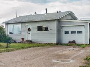 10924 101 AVENUE Fort St. John, British Columbia