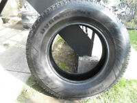 ********4 Pneus ÉTÉ Hankook Dynapro AT 235-75-17********