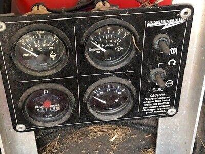 Northern Lights 55 Kw Marine Diesel Generator 60 Hz