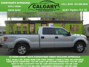 2014 Ford F-150 FX4 *$99 DOWN EVERYONE APPROVED*