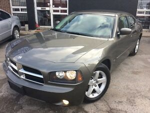 2010 Dodge Charger SXT LEATHER, AUTO $6,995.00