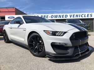 2017 Ford Shelby GT350 |Borla Atak Cat-back Exhaust|APR Carbo...