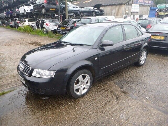 AUDI A4 1.9 TDi - GY54DSV - DIRECT FROM INS CO