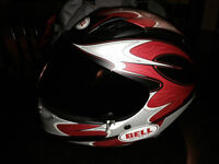 CASQUE BELL STAR RDS Carbon
