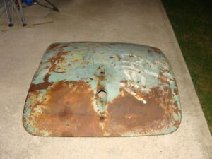 1939  CHEVY COUPE TRUNK LID FOR SALE !!!