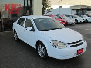 2010 CHEVROLET COBALT LT ! ONLY 43 KM'S ! LIKE NEW ! A MUST SEE