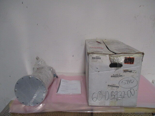 "Genesis 623-4202 ICP 200 Quick Regen Cryopump, 8"", Ebara, 60-125932-00. 423394"