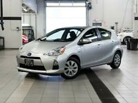 2014 Toyota PRIUS C Upgraded Package