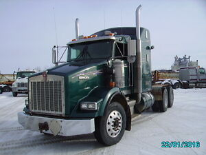 2006 Kenwoth T800B