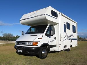 SELL YOUR CAMPER OR MOTORHOME TODAY!!! Glendenning Blacktown Area Preview
