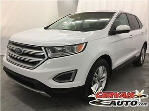 Ford Edge SEL AWD Ecoboost A/C MAGS 2015
