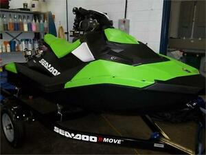 2016 SEA DOO SPARK 90HP