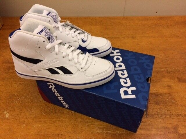 Reebok Old School Basketball Trainers New with box unworn Size 6