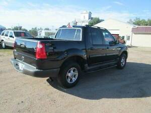 2004 Ford Sport Trac (SAFETY/ED) XLT Model 4X4 Pickup Truck