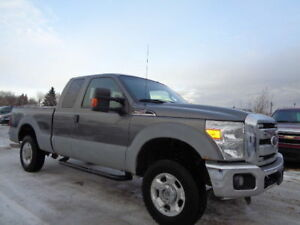 2011 Ford F-250 XLT NO CREDIT REFUSED!!!
