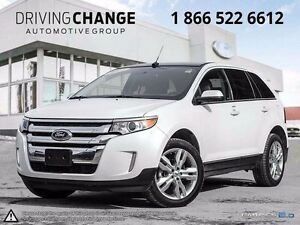2014 Ford Edge Limited  !!!!SIZZLING SUMMER SALE!!!!