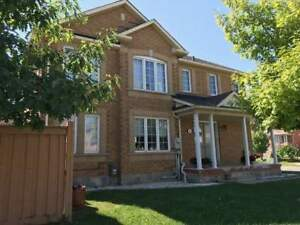 Beautiful Cozy Detached Home Situated On The Premium Corner Lot.