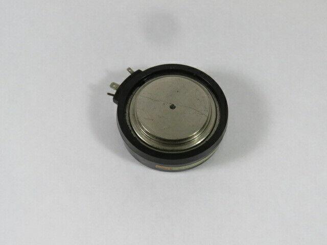 Eupec D81377-A62 Thyristor Phase Control Module  USED