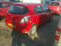 CORSA D ACTIVE 2012.......1.2 PETROL BREAKING FOR SPARES