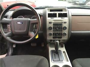 2008 Ford Escape XLT**4WD**CERTIFIED & E-TESTED**ONLY 169 KMS London Ontario image 8