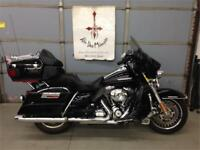 Harley Davidson Ultra Limited 2012 Edmonton Edmonton Area Preview