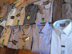 Shirts, Kirkland Signature, XL, BNWT