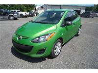 2011 Mazda Mazda2 GX****5 VITESSES***A/C***4990.00$