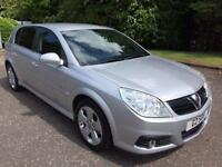 2005 55 VAUXHALL SIGNUM 2.2 DIRECT 16V ELITE 5D AUTO 154 BHP