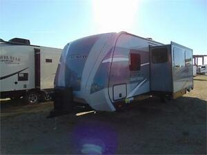 2017 Launch 299BHS Travel Trailer