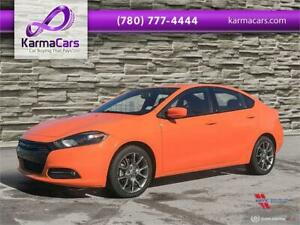 2014 Dodge Dart SXT -- BAD CREDIT --  ONLY $42!!!!
