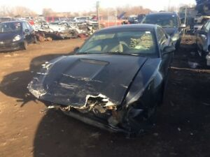 1999 FORD MUSTANG JUST IN FOR PARTS @ PIC N SAVE!