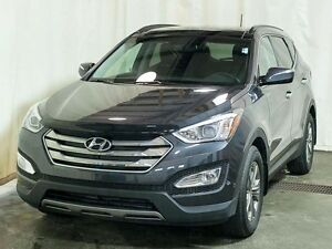 2015 Hyundai Santa Fe Sport 2.4 Luxury AWD Leather Sunroof
