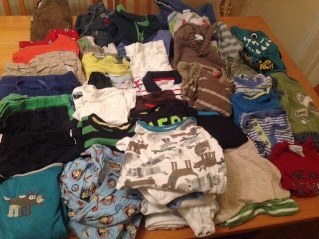 51cffc3af Boy s clothes 12-18 months
